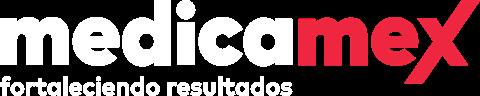 Logo Medicamex